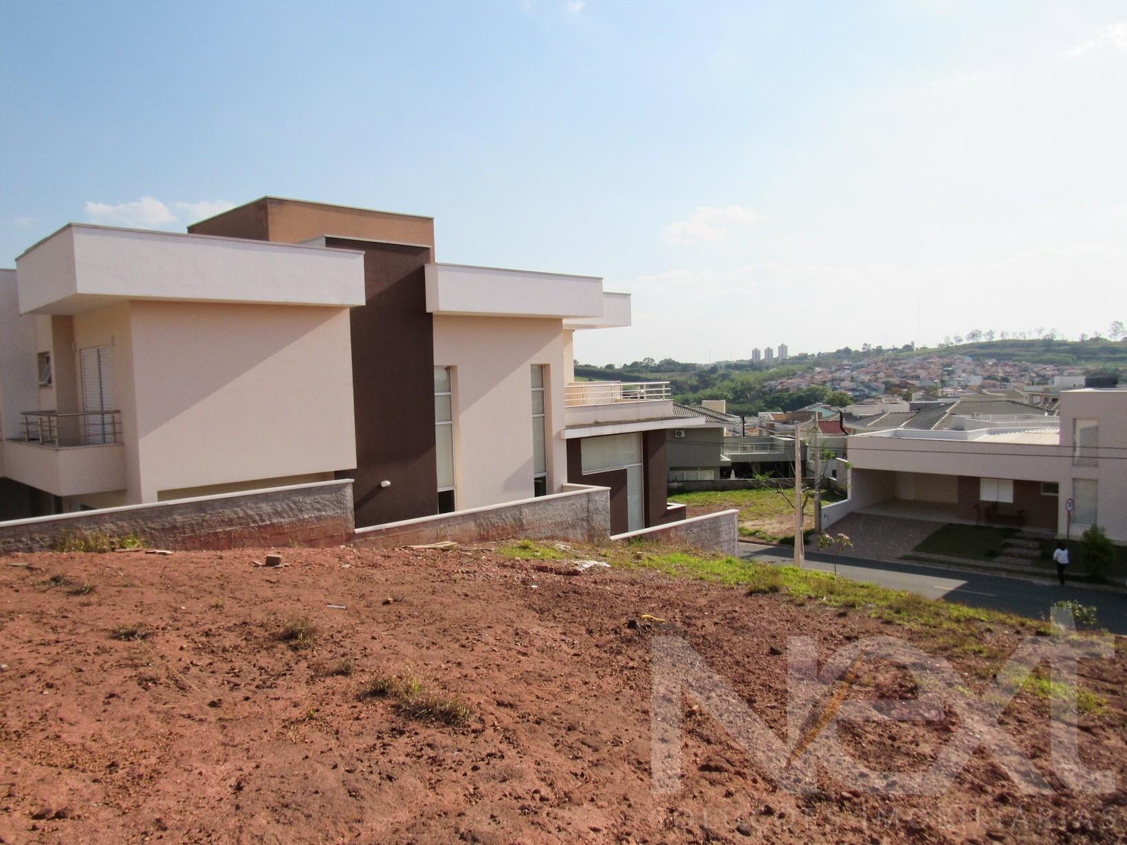 Terreno à venda em Madre Maria Villac, Valinhos - SP