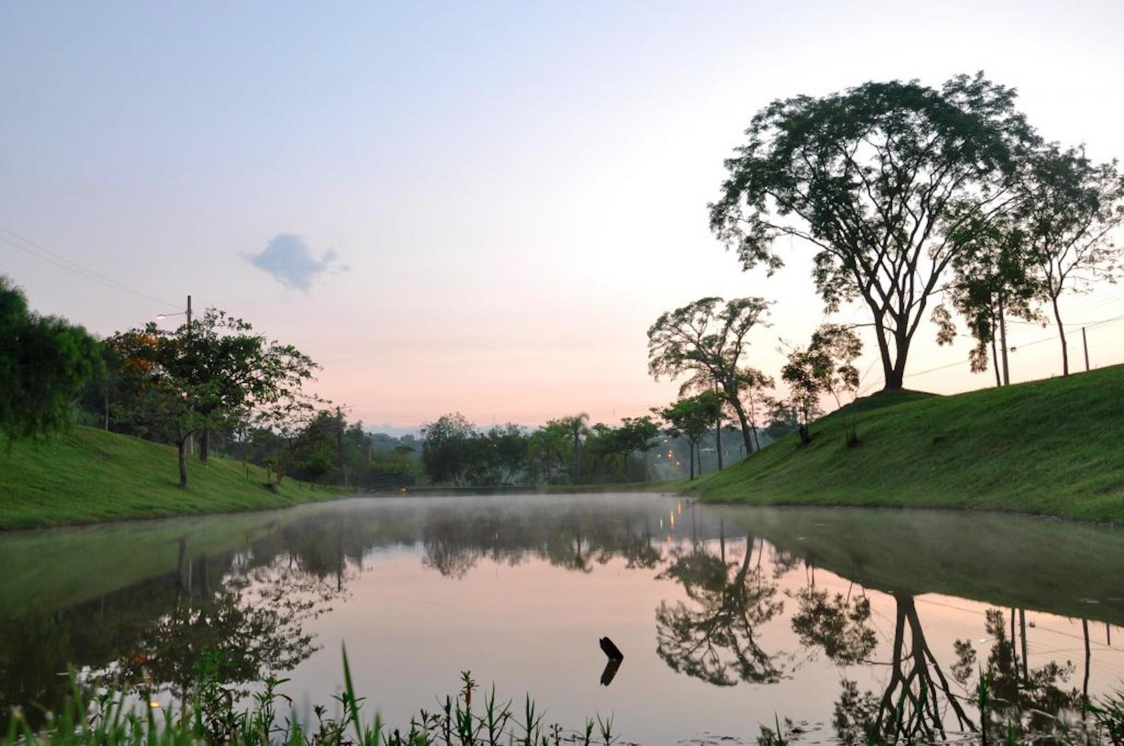 Terreno à venda em Duas Marias, Jaguariuna - SP