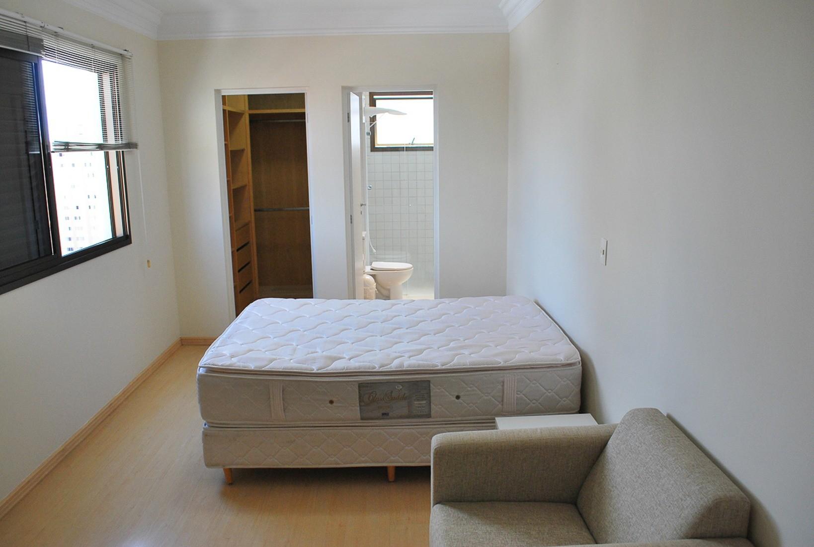 Penthouse de 1 dormitório em Cambui, Campinas - SP