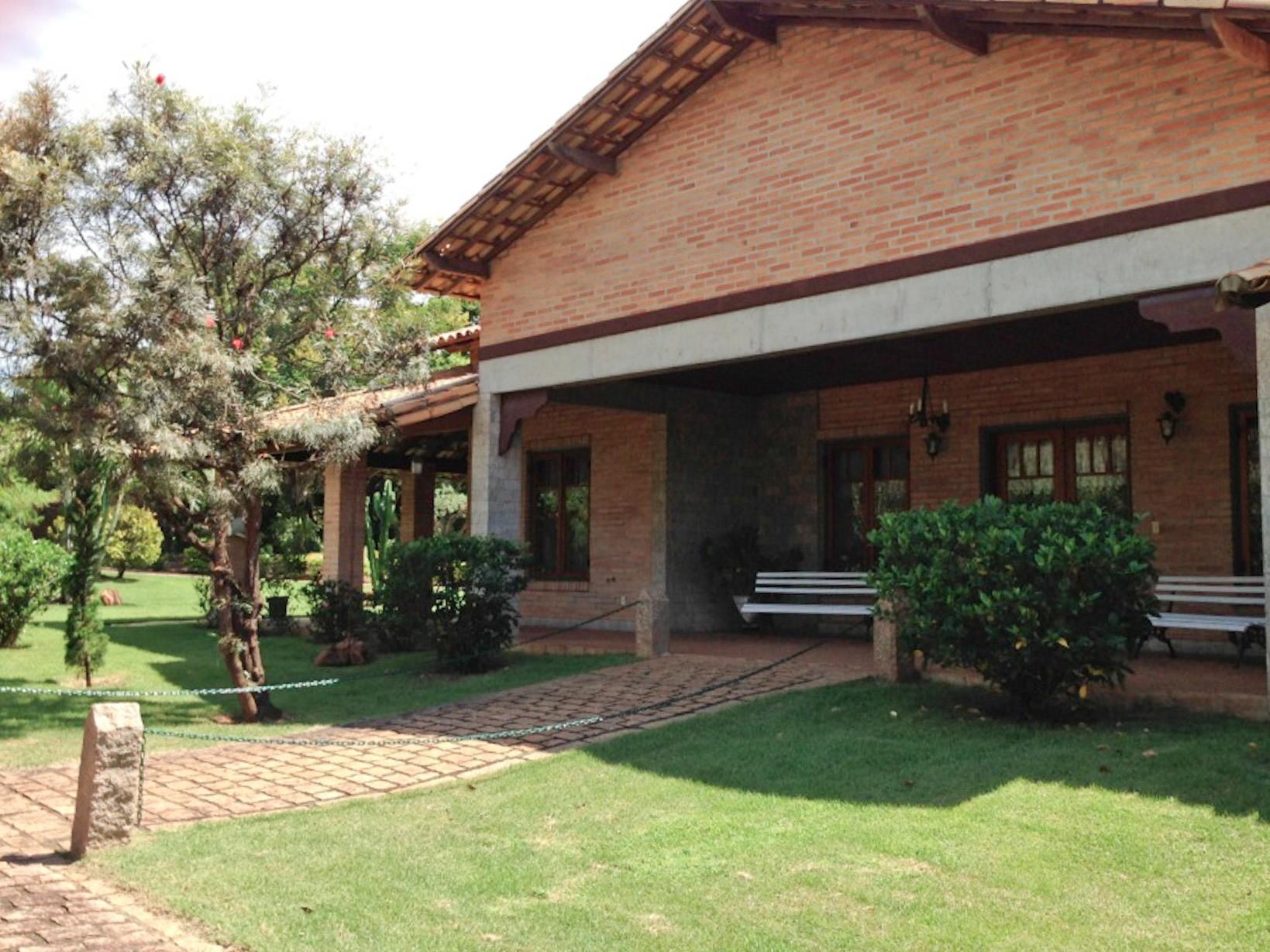 Condomínio de 4 dormitórios à venda em Duas Marias, Jaguariuna - SP