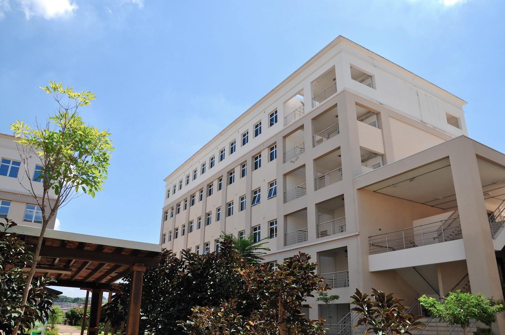 Office em Bairro Alphaville, Campinas - SP