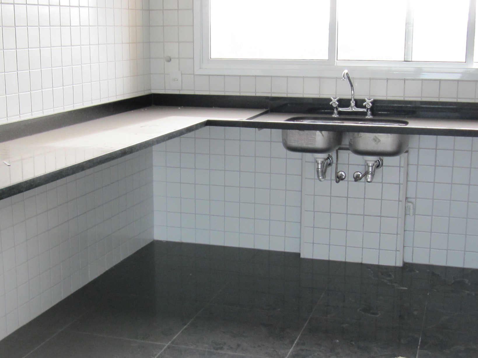 Apartamento de 3 dormitórios em Galleria, Campinas - SP