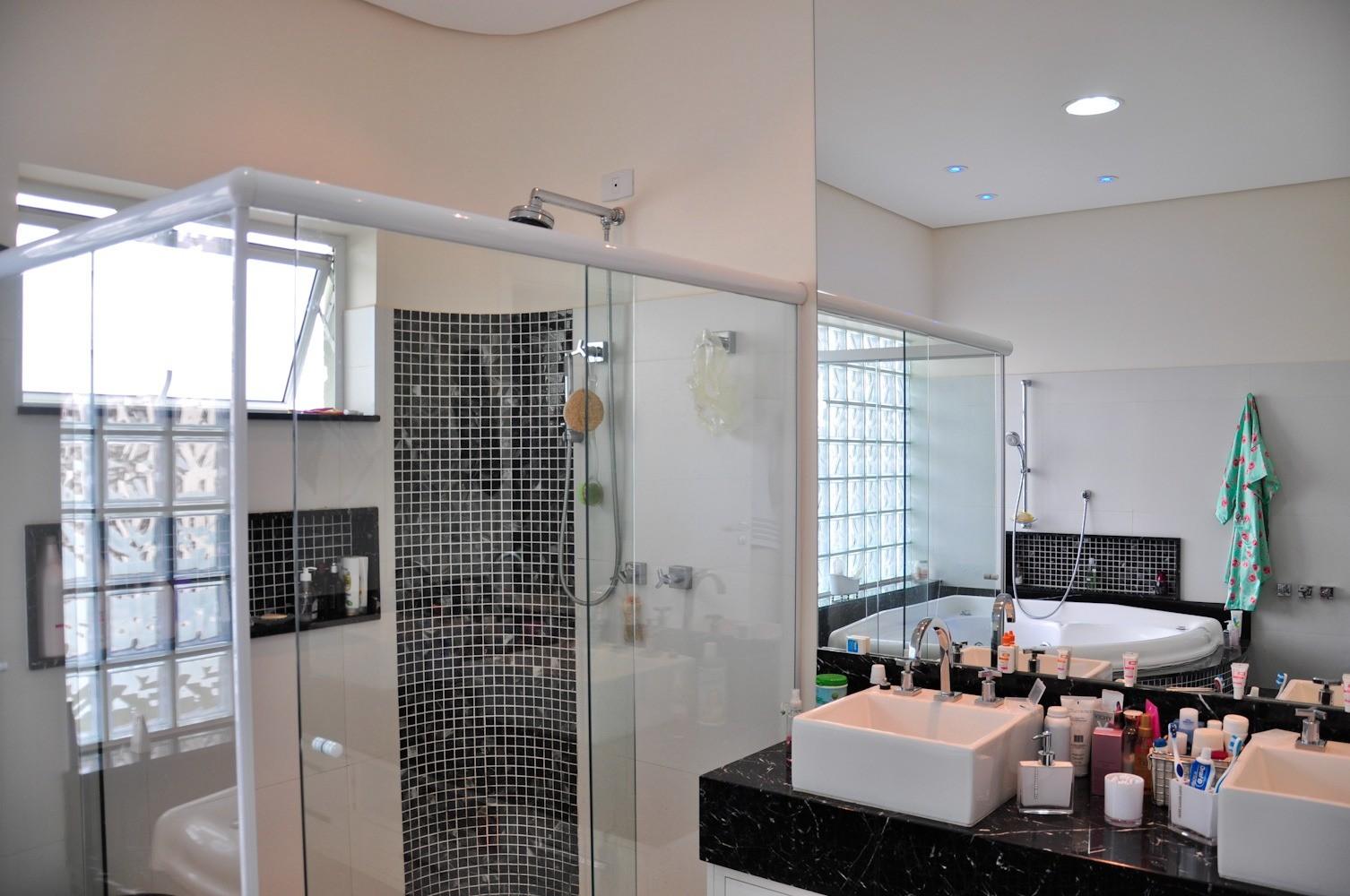 Condomínio de 4 dormitórios à venda em Swiss Park, Campinas - SP