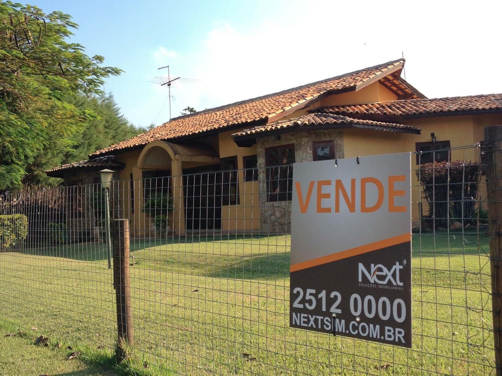 Casa de 4 dormitórios em Duas Marias, Jaguariuna - SP