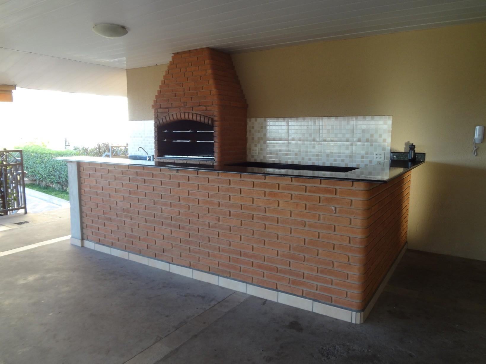 Apartamento de 2 dormitórios em Jardim Sao Gabriel, Campinas - SP