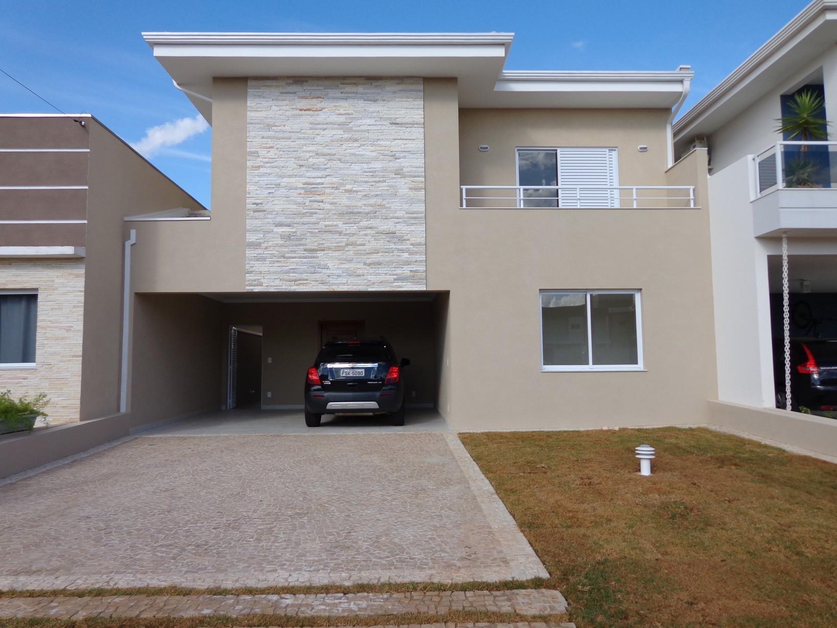 Casa de 4 dormitórios em Betel, Paulinia - SP