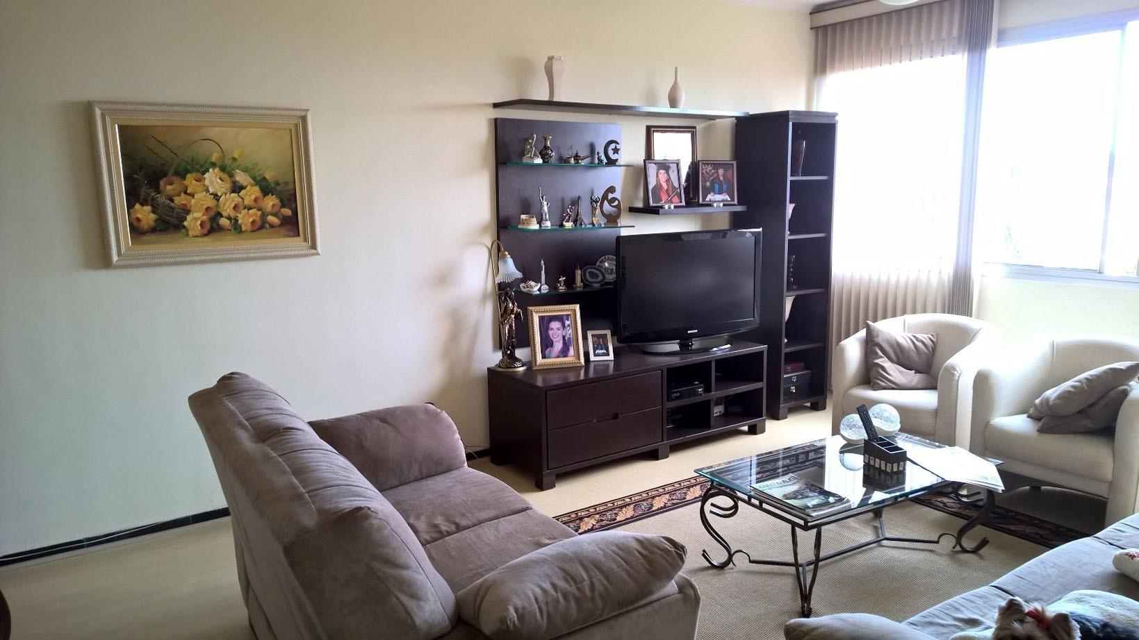 Apartamento de 3 dormitórios à venda em Chapadao, Campinas - SP