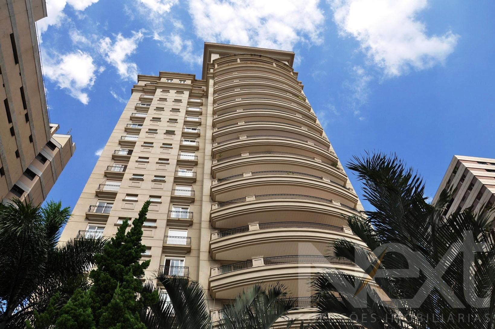 Apartamento de 5 dormitórios em Cambui, Campinas - SP