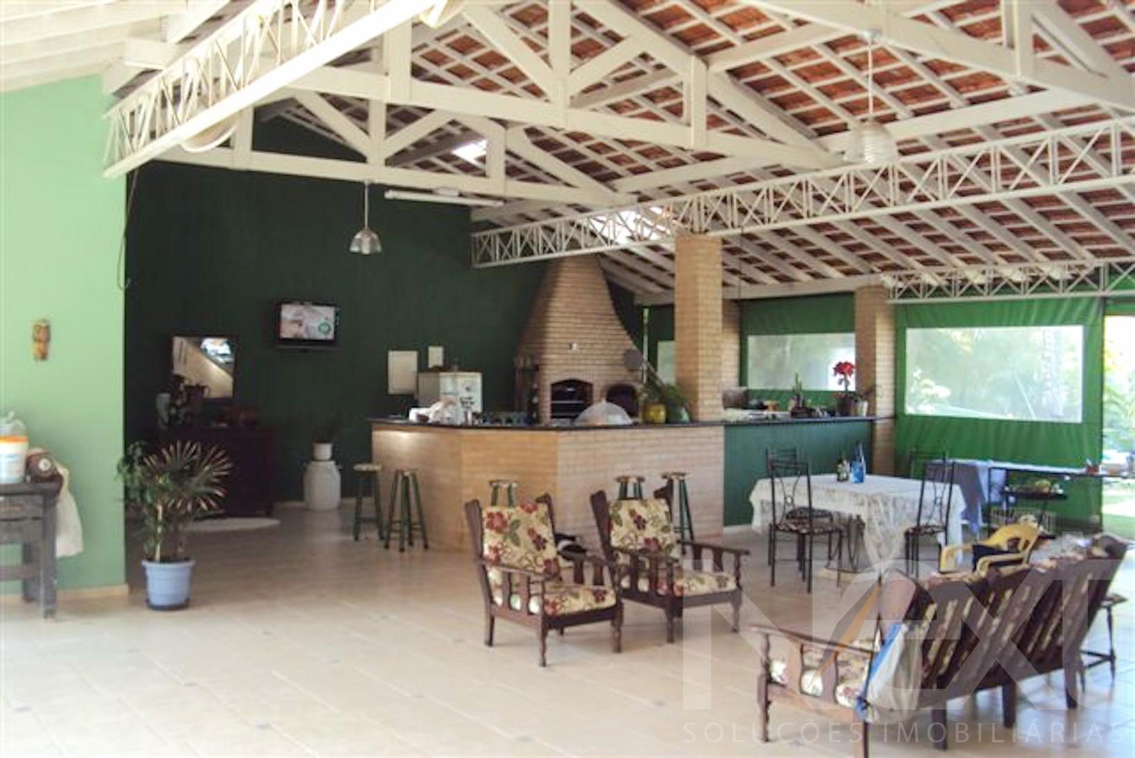 Chacara de 5 dormitórios em Joapiranga, Valinhos - SP