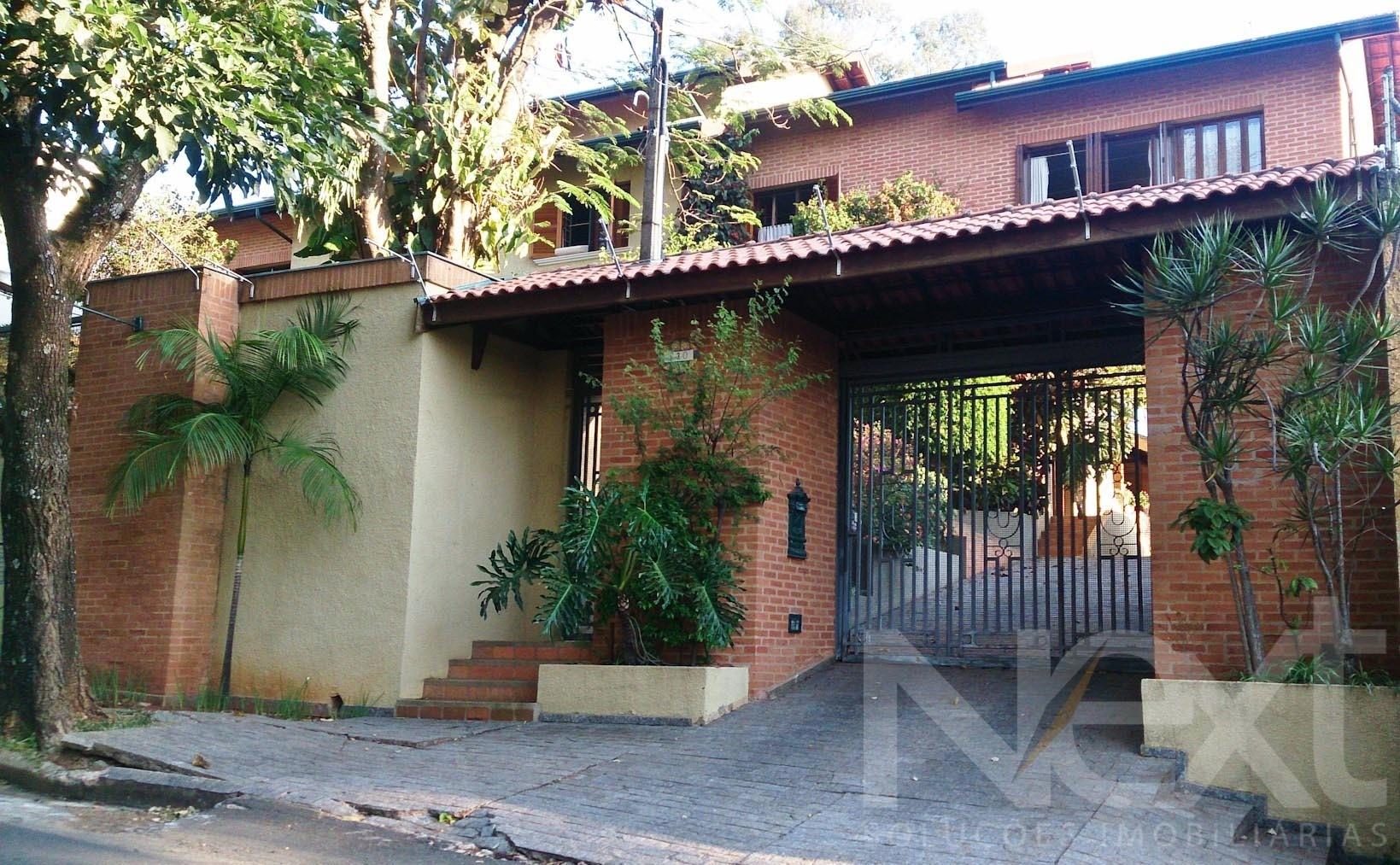 Casa de 5 dormitórios à venda em Jardim Guarani, Campinas - SP
