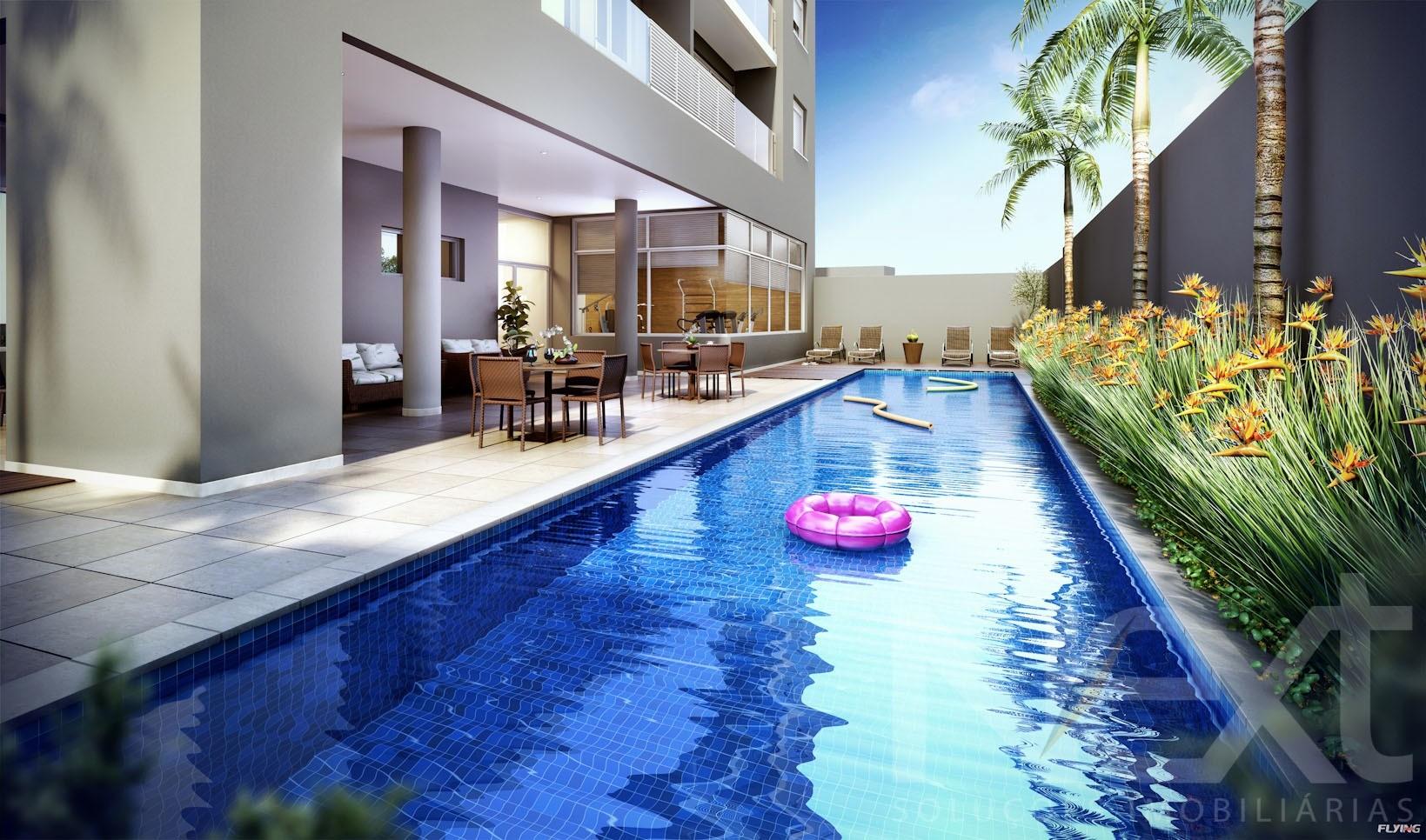 Apartamento de 2 dormitórios em Cambui, Campinas - SP