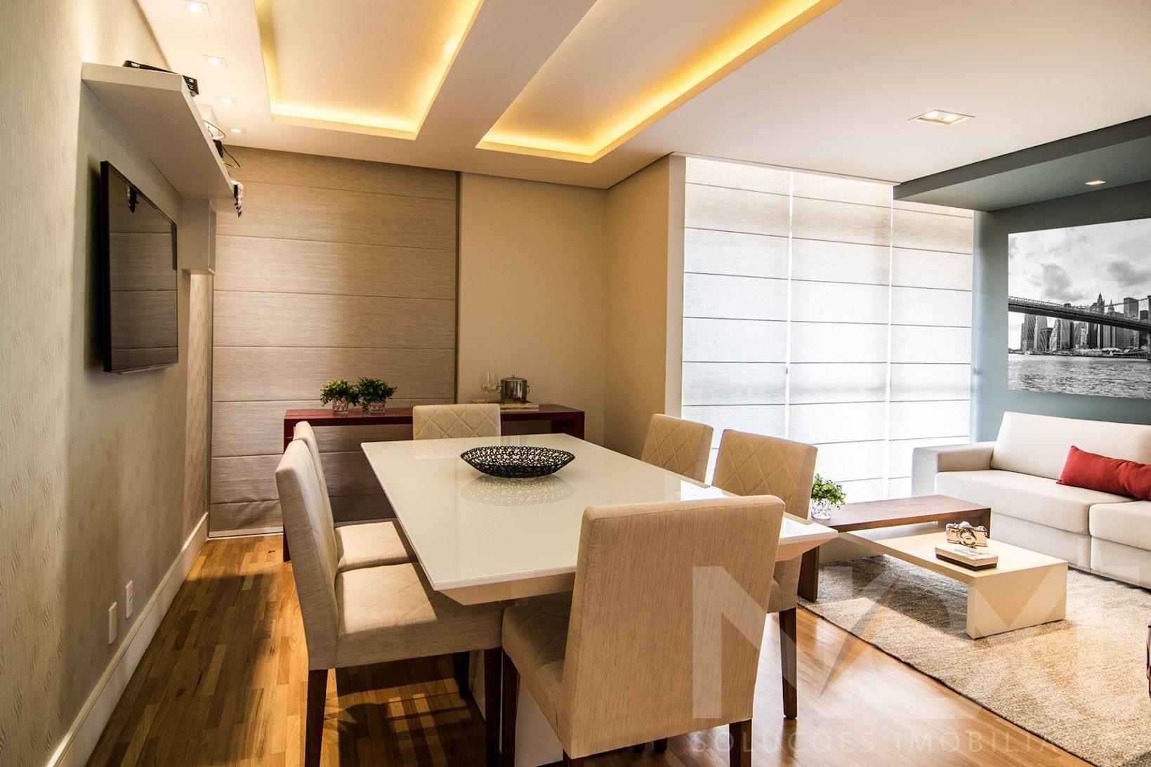 Apartamento de 2 dormitórios em Paineiras, Campinas - SP