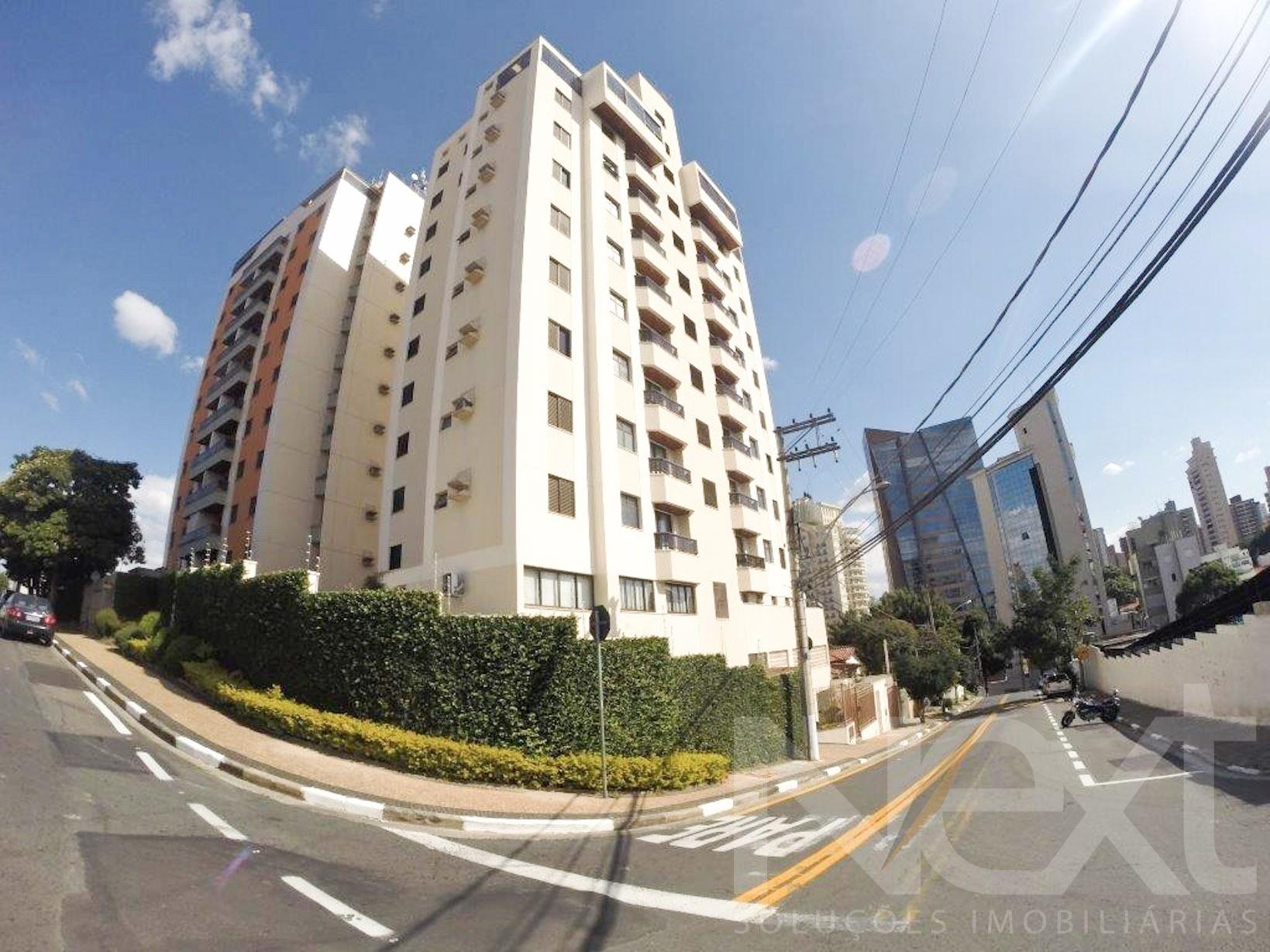Apartamento de 2 dormitórios em Nova Campinas, Campinas - SP