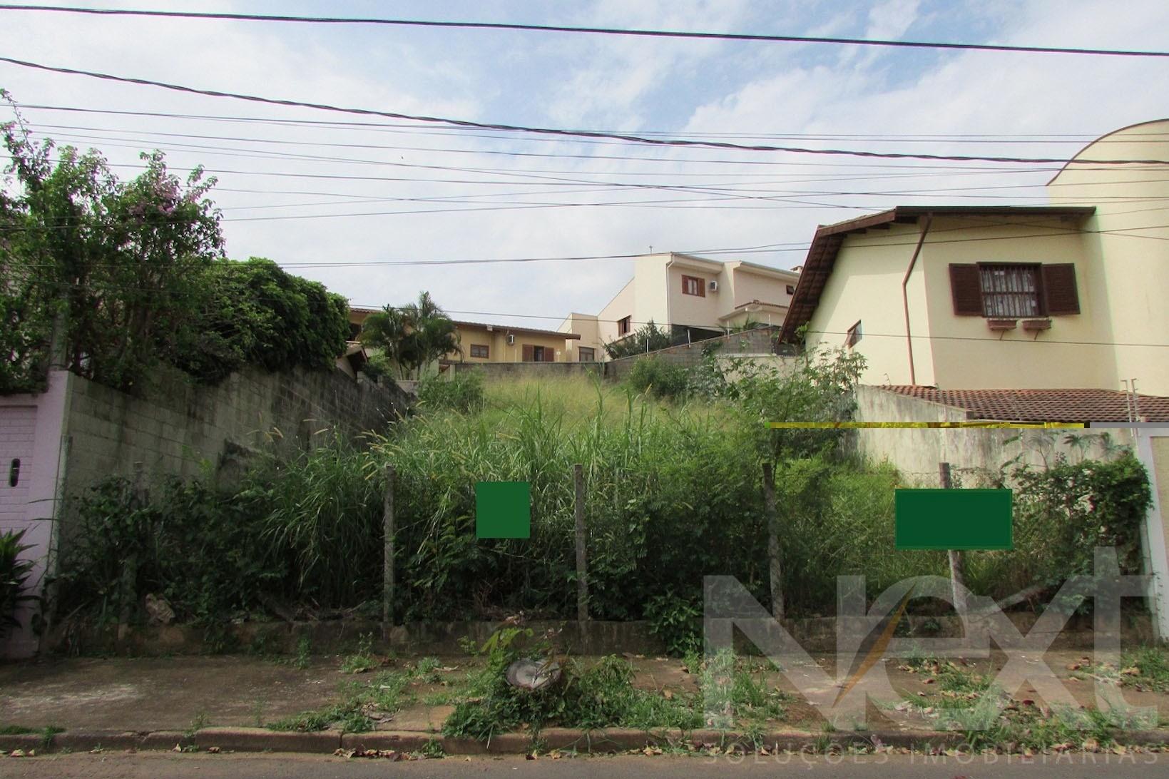 Land Lot em Flamboyant, Campinas - SP