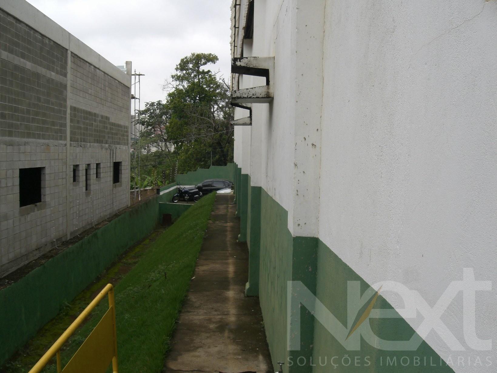 Industrial em Fazenda Santa Candida, Campinas - SP