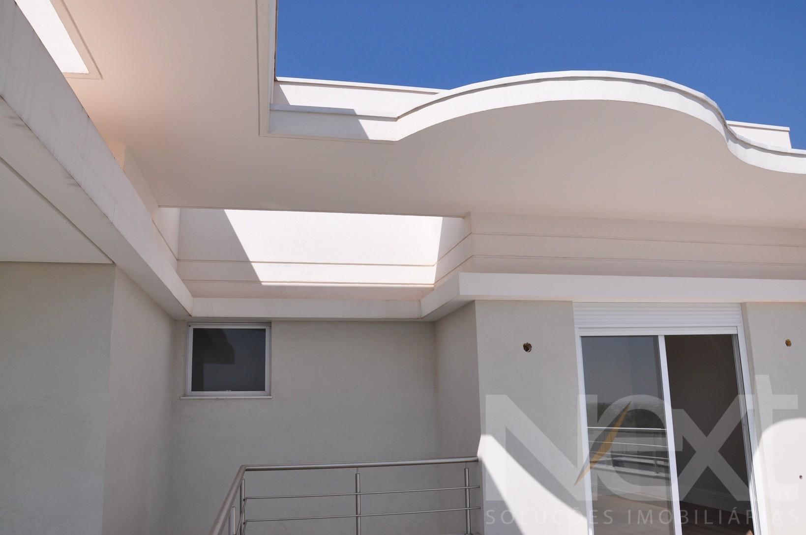 Casa de 4 dormitórios em Bairro Alphaville, Campinas - SP