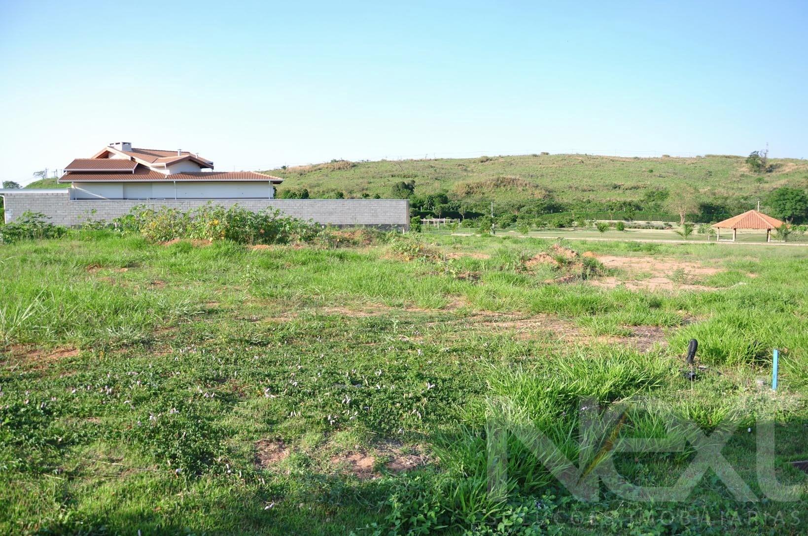 Terreno à venda em Bairro Alphaville, Campinas - SP