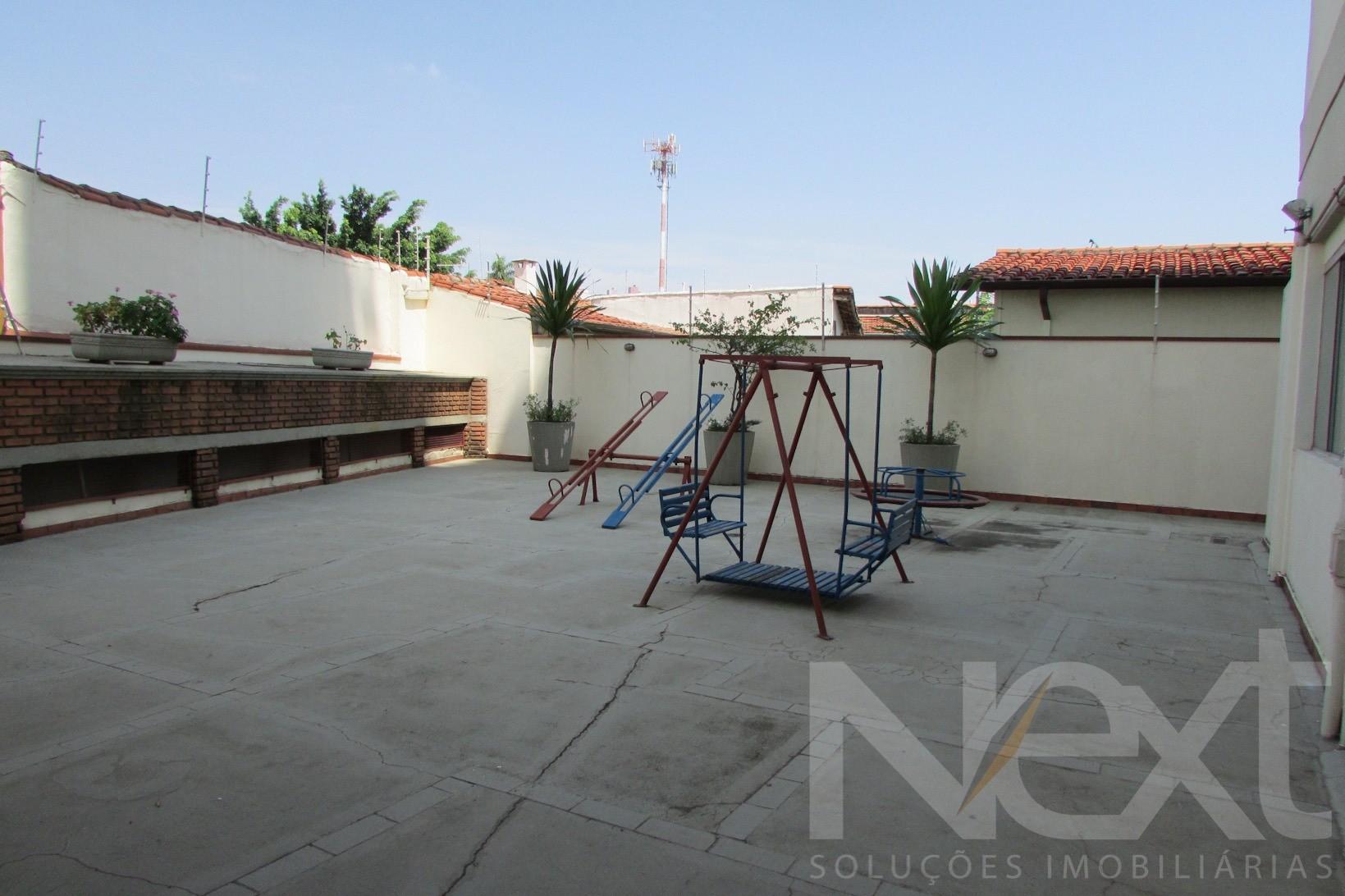 Penthouse de 2 dormitórios em Jardim Proença, Campinas - SP