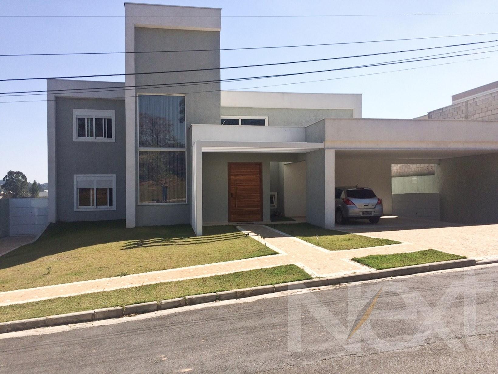Casa de 4 dormitórios em Chacara Sao Bento, Valinhos - SP