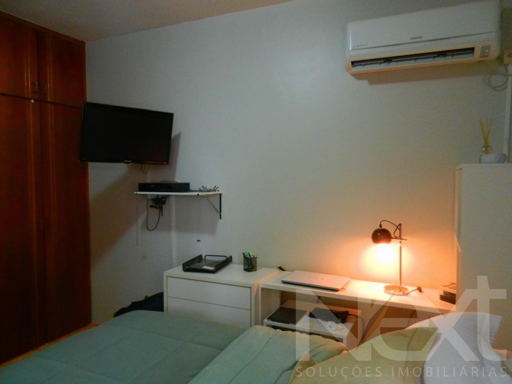 Apartamento de 3 dormitórios em Jardim Proenca, Campinas - SP