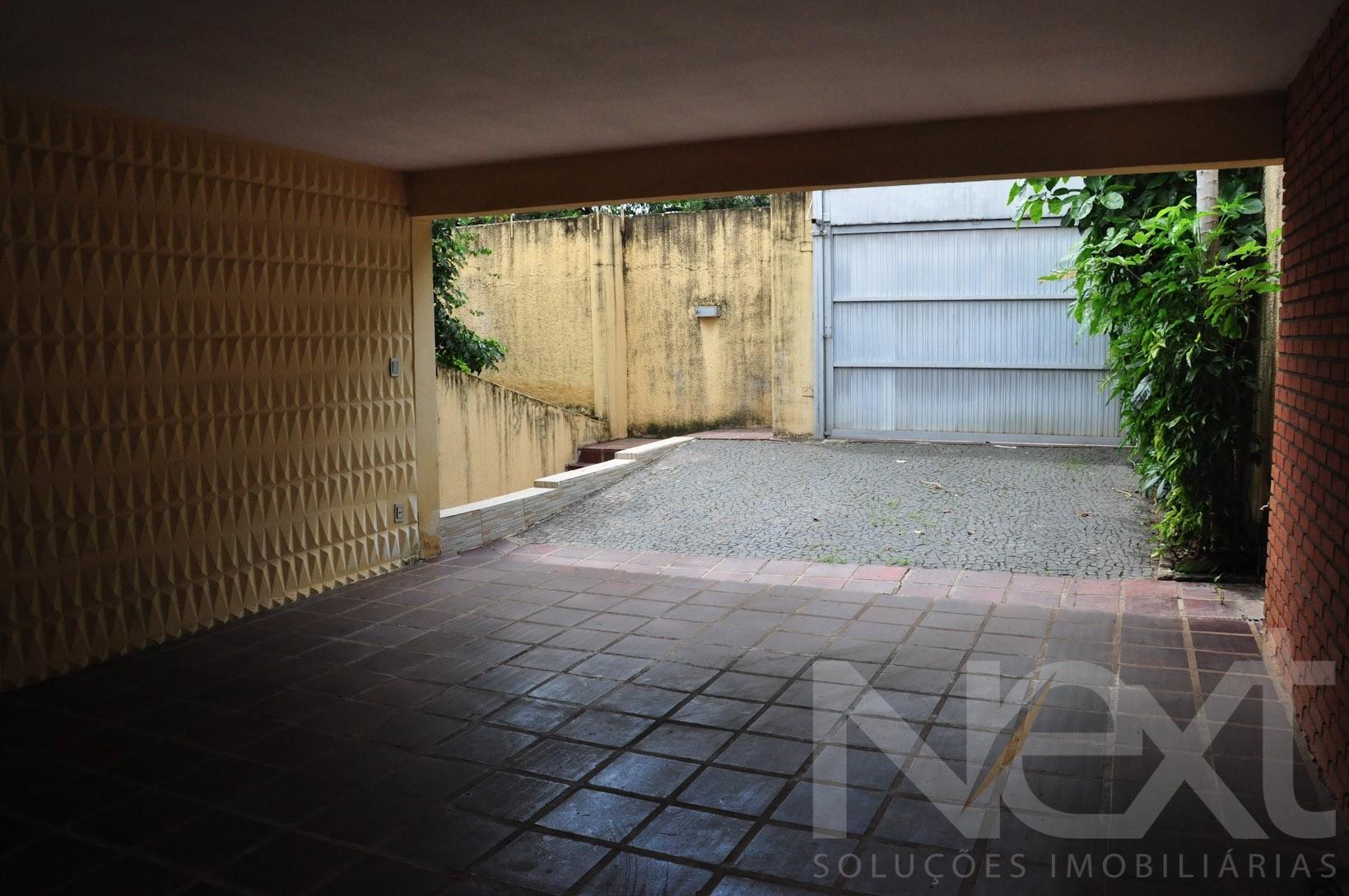Prédio de 3 dormitórios em Chapadao, Campinas - SP