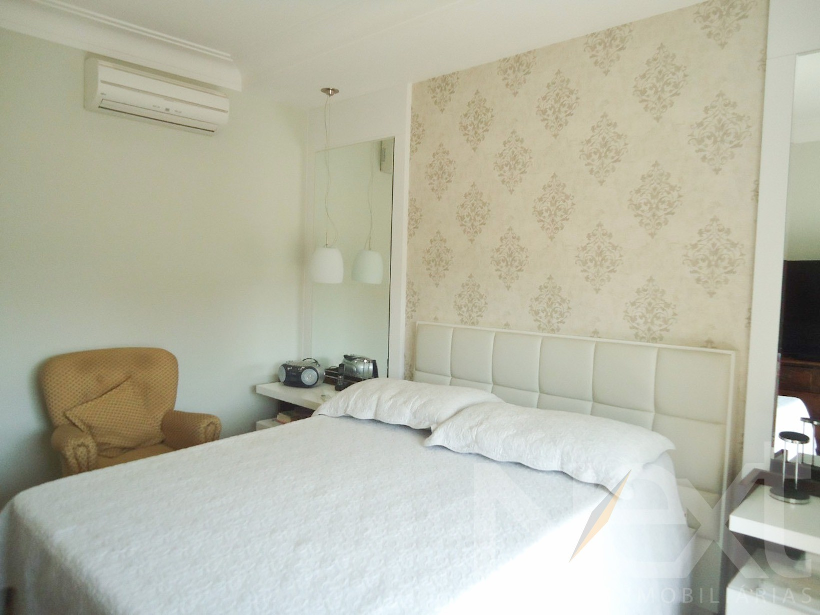 Apartamento de 4 dormitórios à venda em Galleria, Campinas - SP
