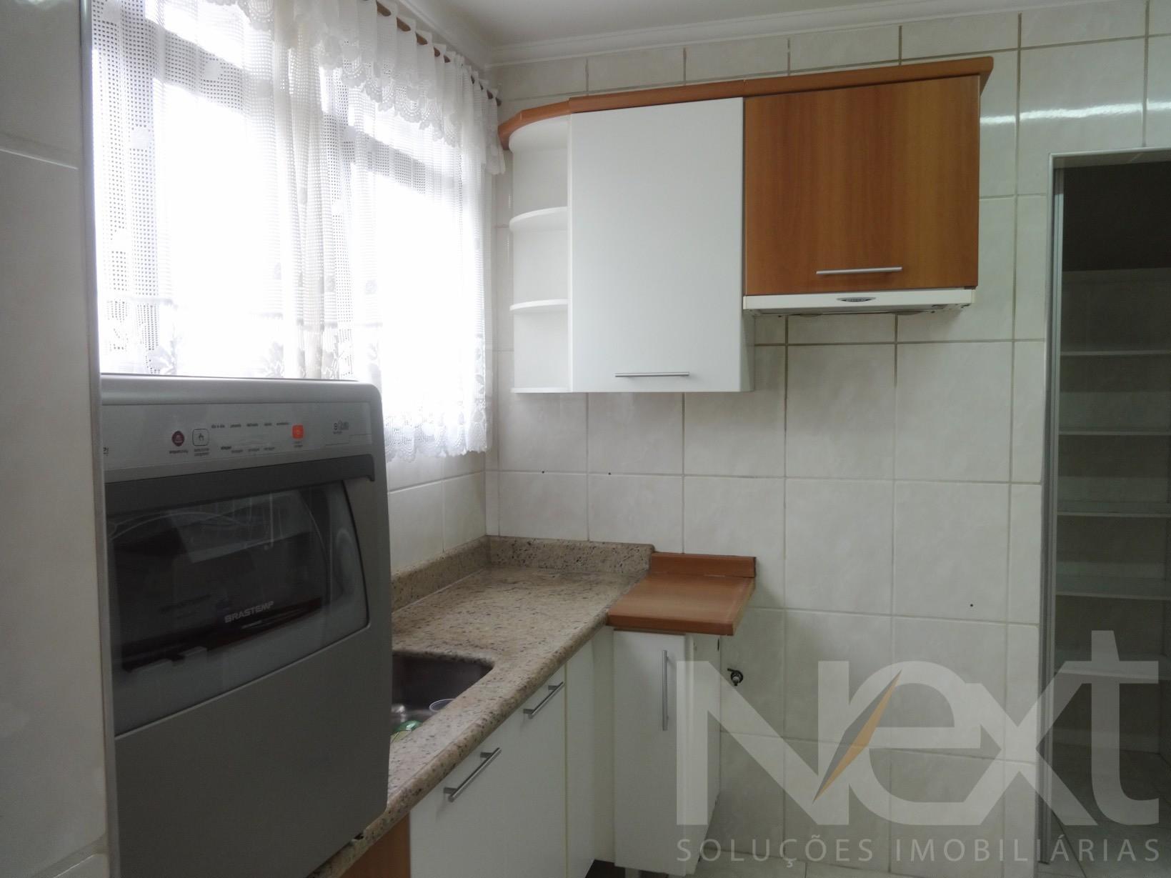 Apartamento de 3 dormitórios em Nova Campinas, Campinas - SP