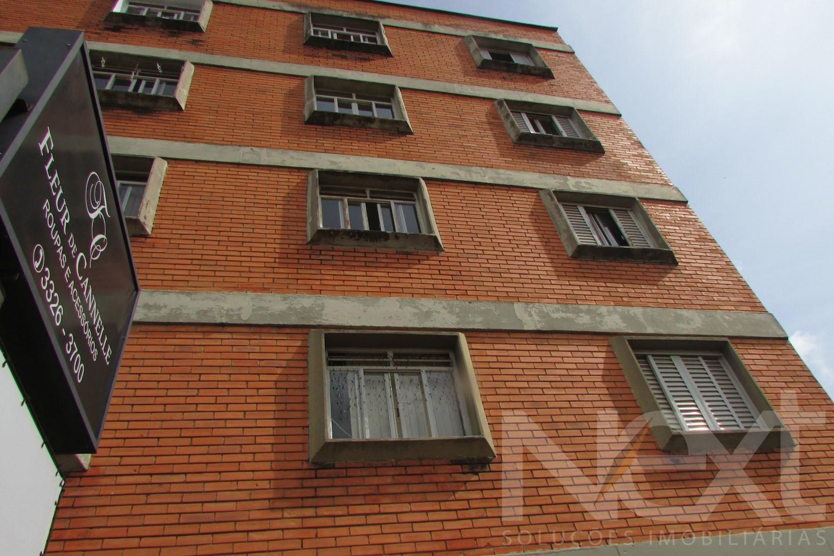 Apartamento de 1 dormitório à venda em Castelo, Campinas - SP