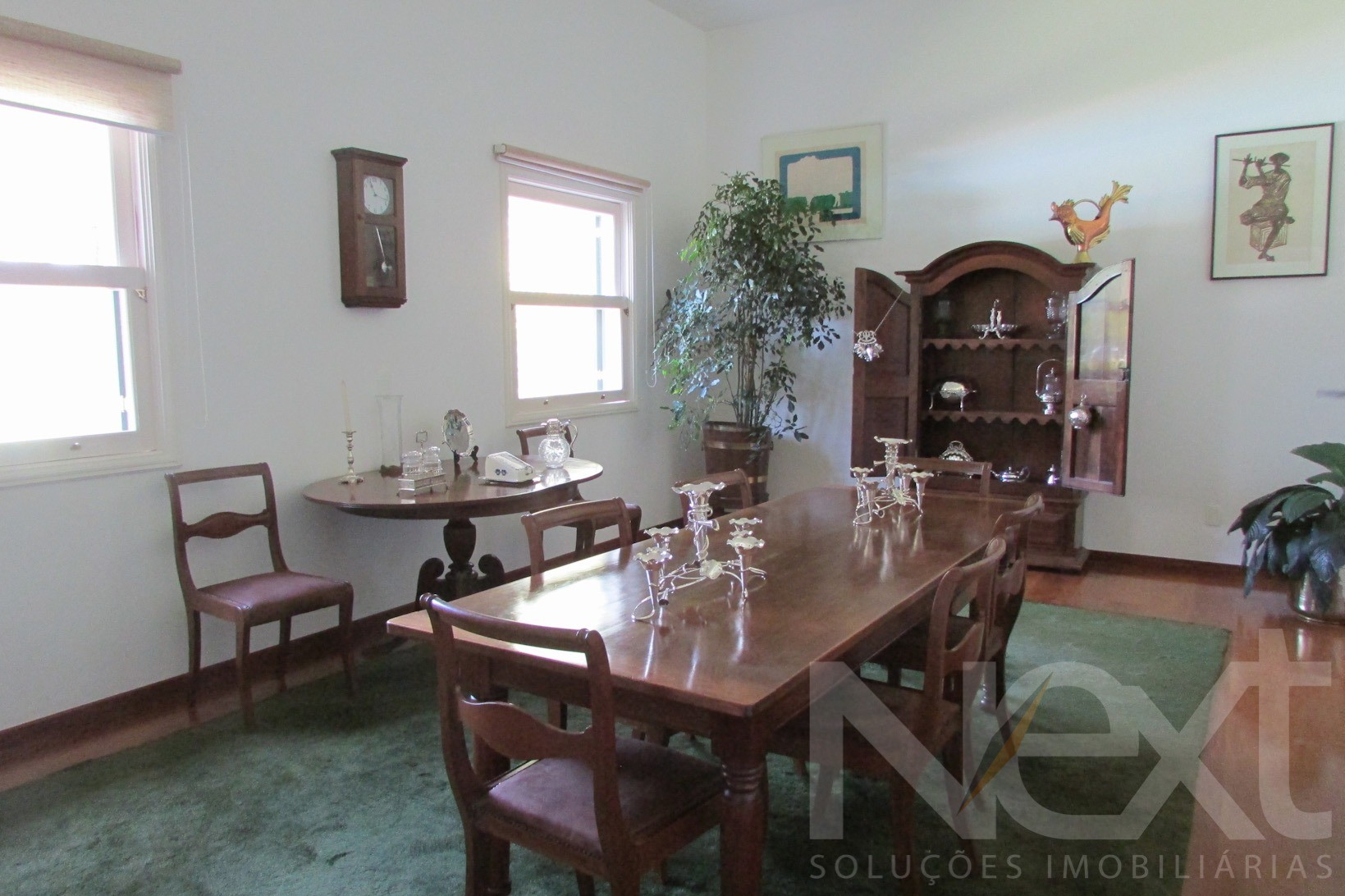 Condomínio de 3 dormitórios à venda em Gramado, Campinas - SP