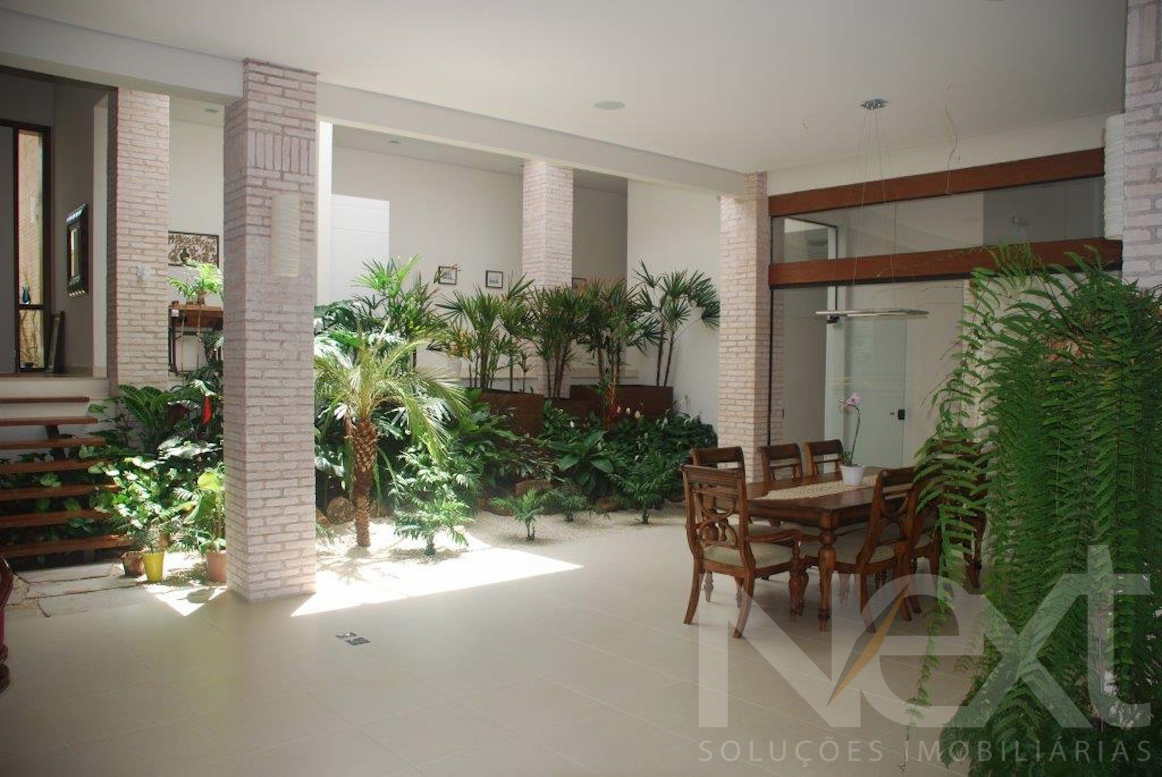 Casa de 5 dormitórios à venda em Chacara Sao Rafael, Campinas - SP