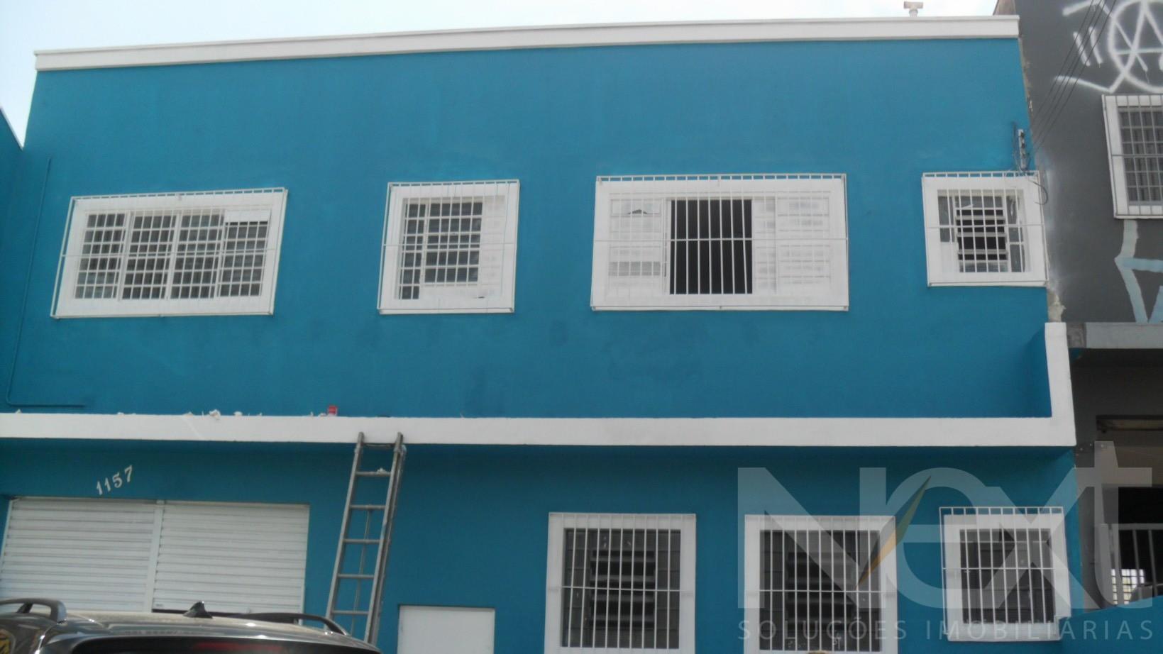 Industrial à venda em Jardim Das Bandeiras, Campinas - SP