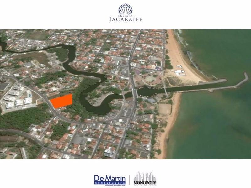 Enseada Jacaraípe Residencial Club   Localização privilegiada de Jacaraípe, perto da praia e de tudo que você precisa para o seu dia a dia.