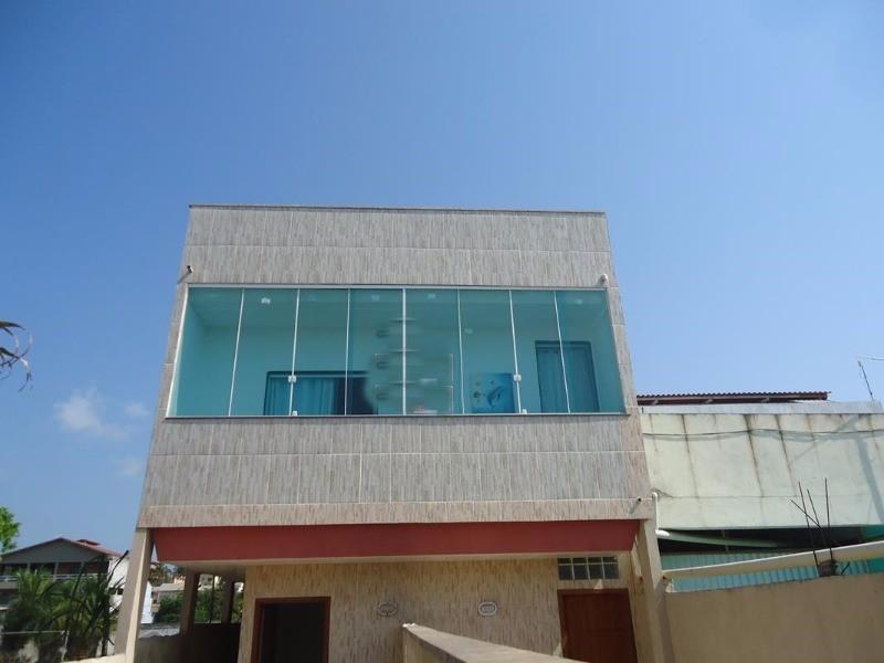 EXCELENTE 3 QUARTOS COM SUITE  Casa terra com 3 quartos, 1 s