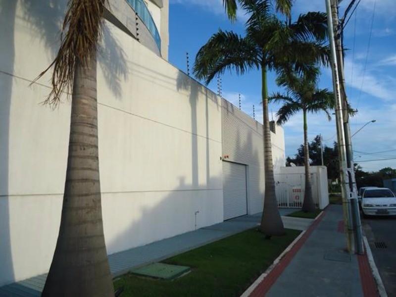 SERRA ATLÂNTICO RESIDENCIAL TIPO: 03 quartos c/ suite  AREA PRIVATIVA: 87m² VAGA: 02  LAZER: Piscinas com raia - piscina infantil - cascata - playgrou