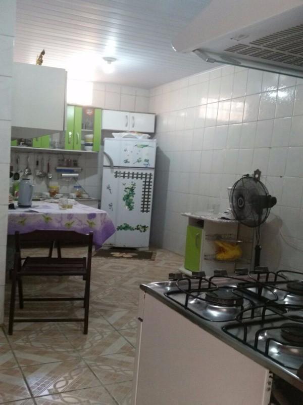 CASA RESIDENCIAL em Conceição da Barra - ES, COHAB