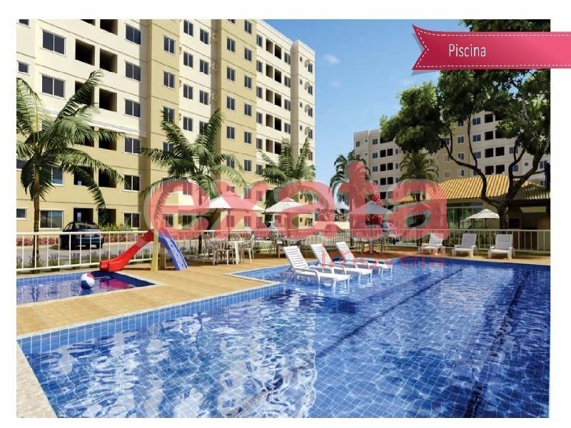 Condomínio Vale da Lagoa na Serra-Es. Grande oportunidade de investimento. Apartamentos de 2 e 3 quartos com elevador, churrasqueira, piscina adulto e