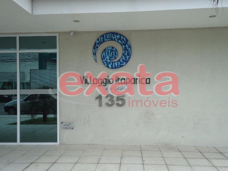 SALA COMERCIAL em VILA VELHA - ES, PRAIA DE ITAPARICA