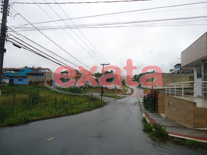 TERRENO RESIDENCIAL em SERRA - ES, PORTAL DE JACARAÍPE