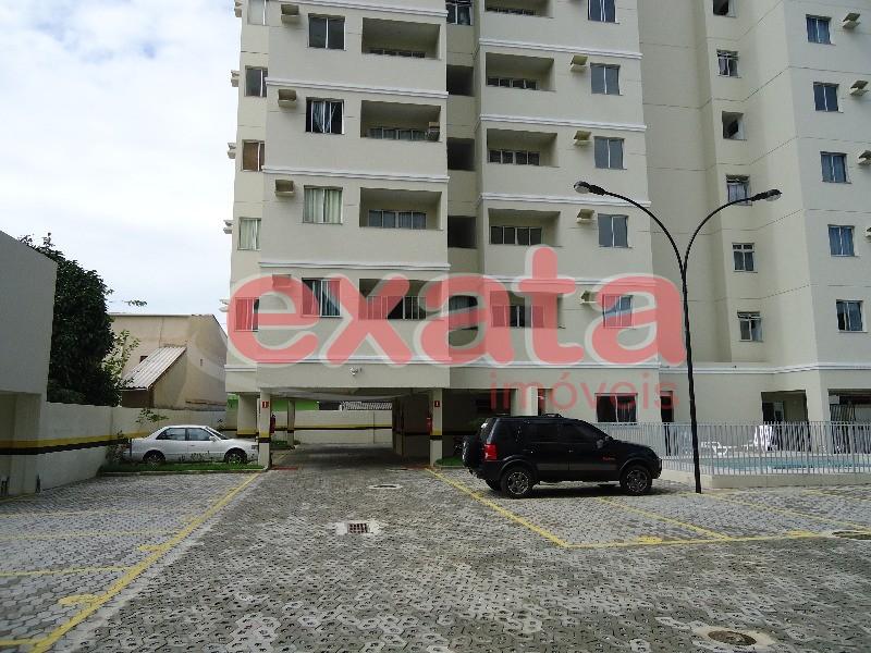 Apartamento  para Venda em São Diogo Apartamento com  2 dormitório(s),  1 banheiro social, 1 vaga de garagem,  50 m², área de serviços, armários wc e
