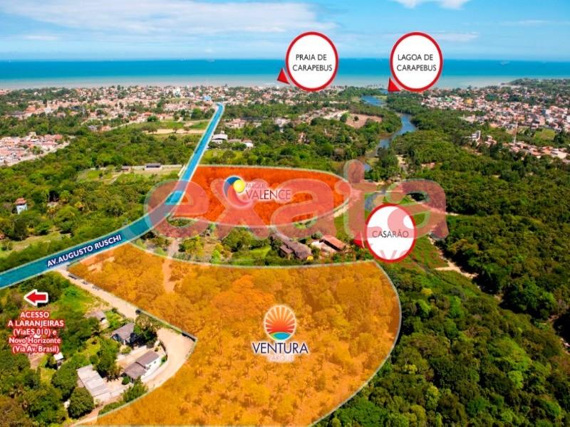 Carapebus, apt com 2 quartos, lazer completo  Se o seu sonho é morar próximo a Praia de Carapebus, a MRV vai realizá-lo. Conheça o Parque Ventura.