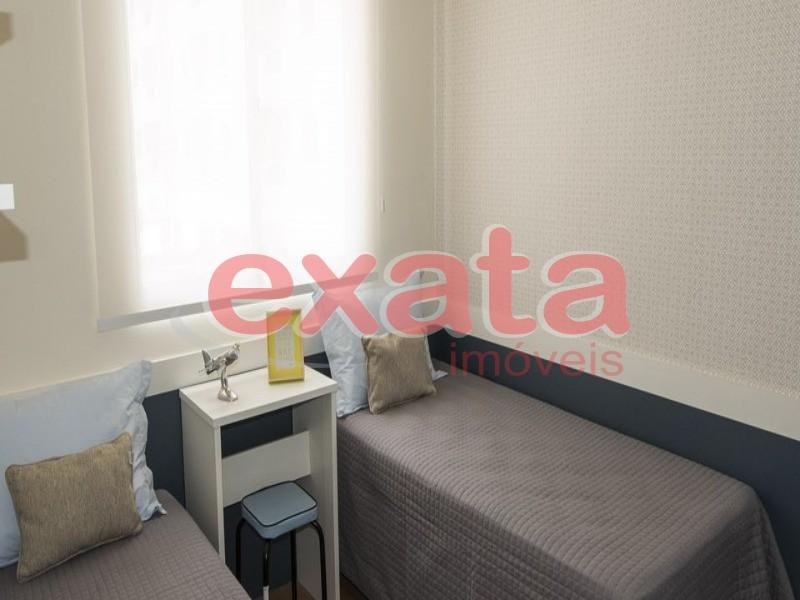 Spazio Vintage  Spazio Vintage, condomínio fechado de apartamentos em Vitória de 2 e 3 quartos com suíte, varanda, vaga de garagem e opção por cobertu