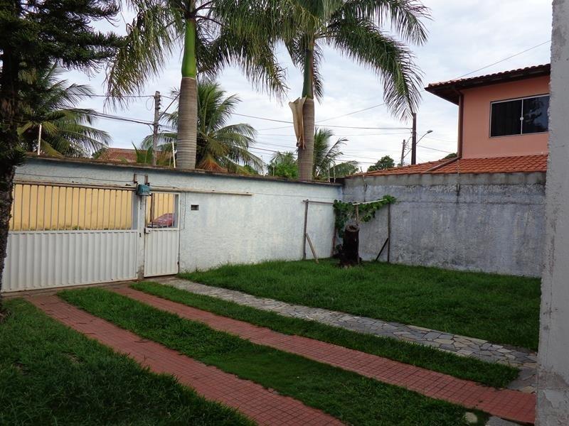 CASA RESIDENCIAL em SERRA - ES, SÃO FRANCISCO