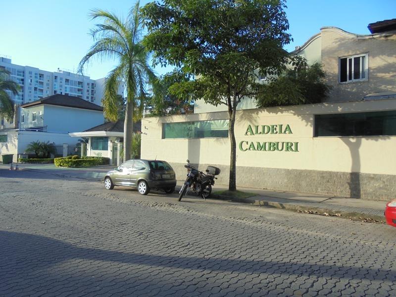 CASA RESIDENCIAL em VITÓRIA - ES, JARDIM CAMBURI