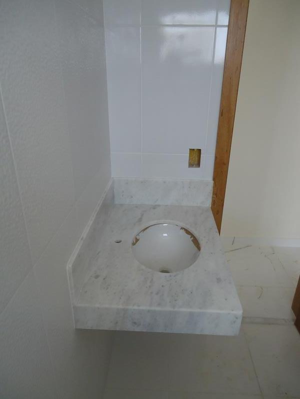 Jacaraipe - Residencial Jacaraipe -  2 quartos Minha Casa, Minha Vida