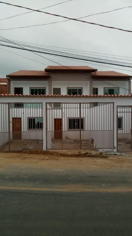 Casa duplex 3 quartos, sala, cozinha, área de serviços, 1 vaga de garagem, 150 m²  Jardim Bela Vista, excelente casa duplex,   ventilação nordeste, 3