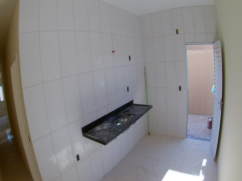 São Patricio, casa 2 quartos 1 suite, sol da manhã, excelente acabamento em obras. Jacaraipe, quarto andar,  2 quartos com suíte, sala,  cozinha, área