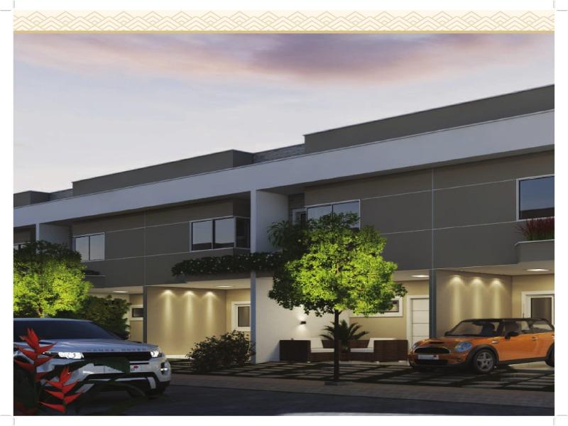 Serra sede, casa 110 m², 3 quartos 1 suite, excelente acabamento