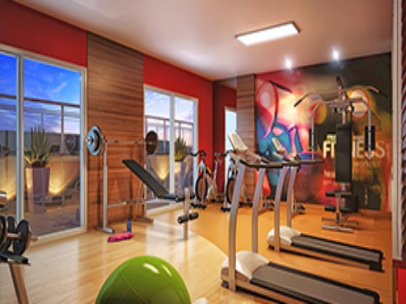 Laranjeiras, condomínio Contemporâneo Residence,  Apt. de 3 quartos com suíte, com área de 79,159 m², com 1 ou 2 vagas de garagem e opção para adquiri