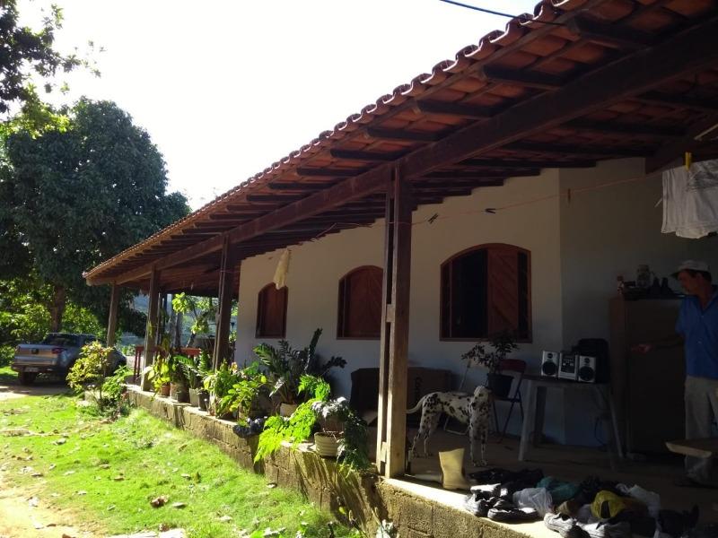 SITIO RESIDENCIAL em Serra - ES, calogi