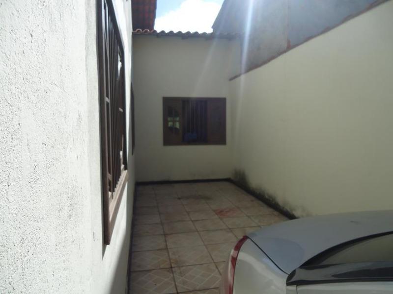 CASA RESIDENCIAL em SERRA - ES, FEU ROSA